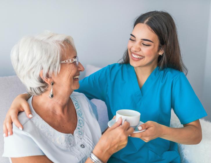 Работа для медсестер в Германии